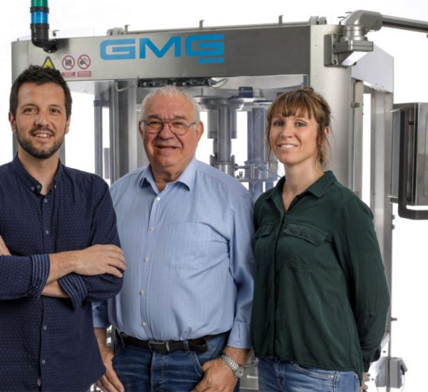 image GMG Labeling machines team who we are